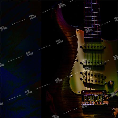 music, artwork, album, design, guitar