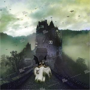 fantasy album artwork