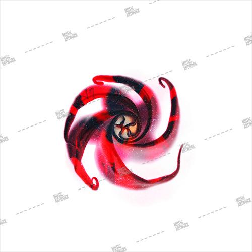 spiral album art