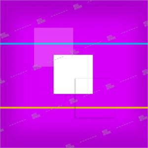 album cover squares
