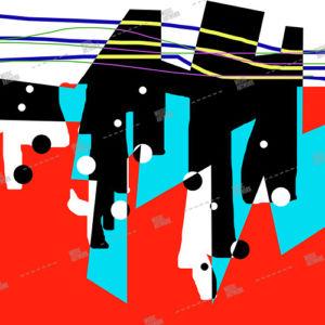 abstract illustartion