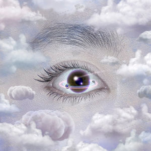 starboy, eye, god, sky, heaven